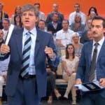 Ubaldo Pantani imita Paolo Del Debbio
