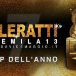 Teleratti 2013 - vota il Flop dell'anno di questa edizione