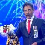 Italia's Got Talent 5 - Samuel Barletta