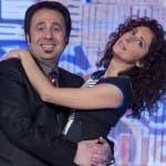 Michele Foresta e Teresa Mannino