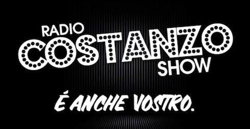 Radio Costanzo Show - RTL 102.5