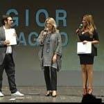 Teleratti 2013 - Davide Maggio, Rita Dalla Chiesa e Selvaggia Lucarelli