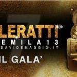 Teleratti 2013 - la cerimonia stasera in diretta su DM