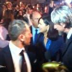 Tapiro al Presidente Laura Boldrini