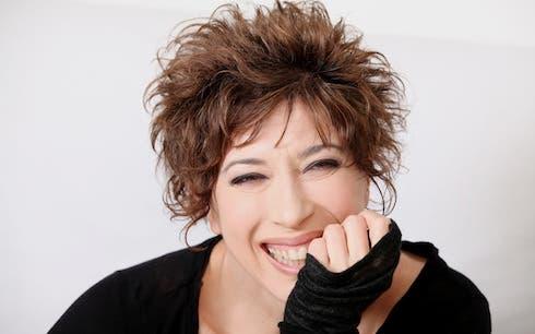 Veronica Pivetti Provaci Ancora Prof 5