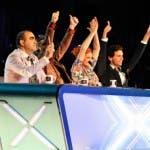 X Factor 7 - i giudici
