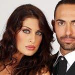 Francesca Testasecca e Stefano Oradei