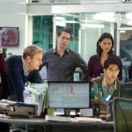 The Newsroom 1