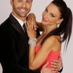 Alessadra Barzaghi e Roberto Imperatori - Ballando con le Stelle 2013