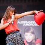 Alessandra Amoroso day