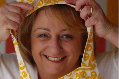 Alessandra Spisni