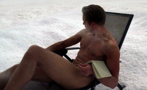 Alexander Skarsgard Cinquanta Sfumature di Grigio film