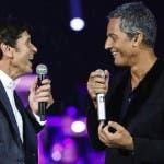 Gianni Morandi e Fiorello