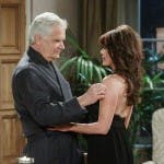 Hunter Tylo, John McCook