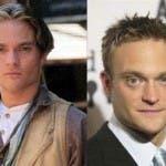 Chad Allen Prima e dopo