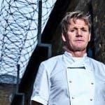Chef Gordon Ramsay at Brixton prison-902907