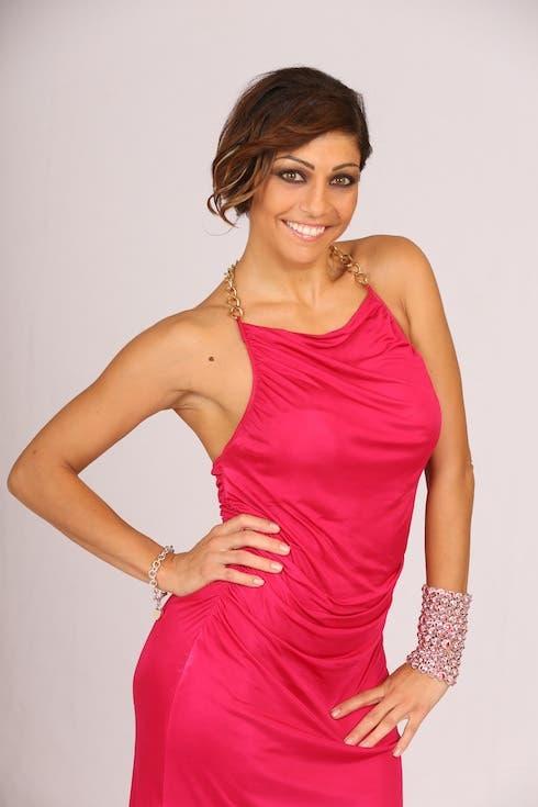 Elena Coniglio - maestra Ballando con le Stelle 2013