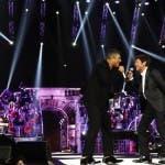 Gianni Morandi Live in Arena - Fiorello