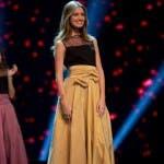 Giulia Arena - Miss Italia 2013
