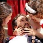 Il Segreto - L'uscita di scena di Tristan