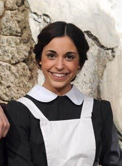 Il Segreto Anticipazioni 31 Ottobre 2013 Mariana Davidemaggioit