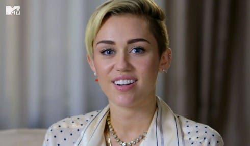 MTV - Miley Cyrus