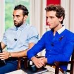X Factor 7 - Marco Mengoni e Mika