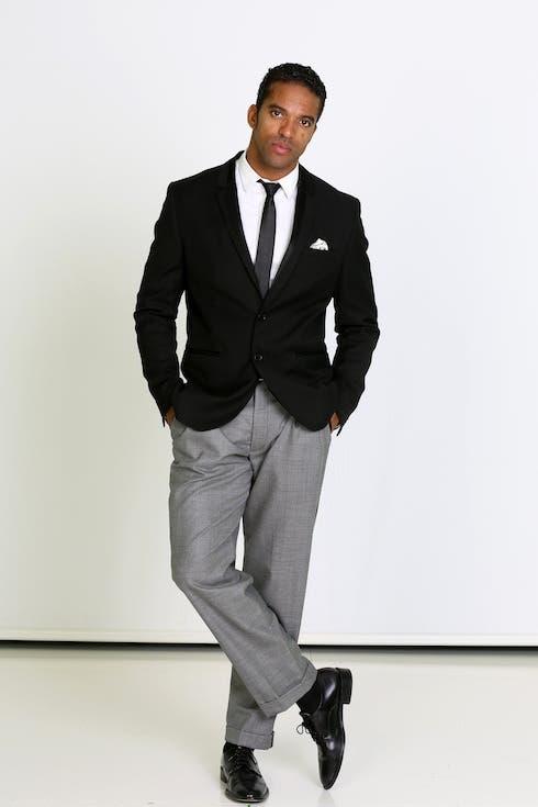 Maykel Fonts - maestro Ballando con le Stelle 2013