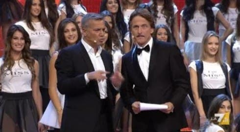 finale Miss Italia 2013 in diretta