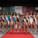Miss Italia 2013 - vincitrici titoli nazionali