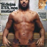 Rafael Amargo nudo 7