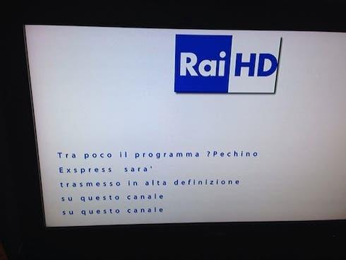 Rai HD
