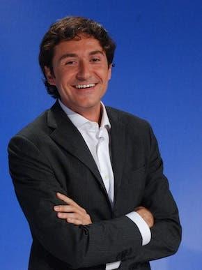 Riccardo Pasini