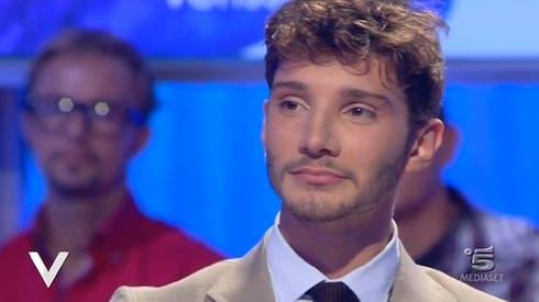 Stefano De Martino a Verissimo