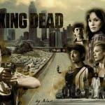 The Walking Dead, la quarta stagione su Fox