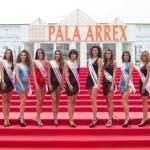 Miss Italia 2013 - le miss del Trentino Alto Adige