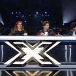 X Factor 7 Live - La giuria