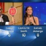 Manuela Arcuri a Ballando con le Stelle 2013 (9)