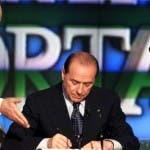 Vespa, Berlusconi, Contratto con gli italiani 2001