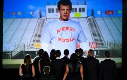 Glee 5 - The Quarterback