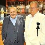Maurizio Costanzo | Enrico Vaime | S'è fatta notte