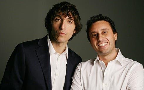 Giuseppe Crucian, David Parenzo