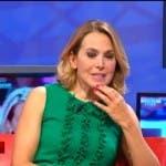 Barbara D'Urso a Tv Talk