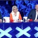 Italia's Got Talent, De Filippi, Scotti Zerbi
