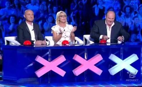 Italia's Got Talent 5