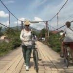 Pechino Express 2 - La Marchesa in bicicletta