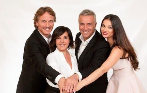 Miss Italia 2013 - il cast
