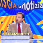 Striscia la Notizia | Piero Chiambretti