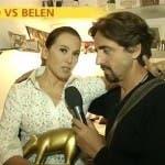 Barbara D'urso vs Belen | Striscia la Notizia