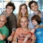 Braccialetti Rossi - Cast